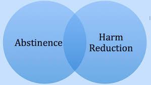 abstinence & harm addiction